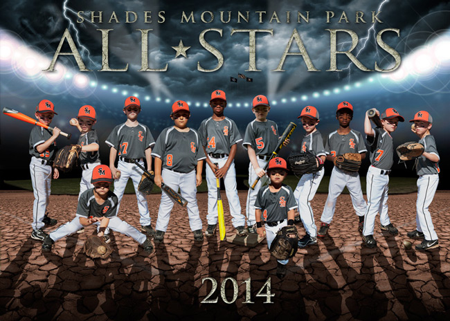 SMP All Stars