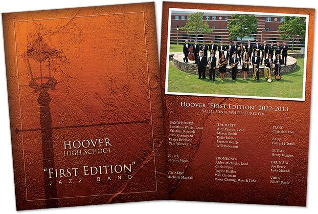 Hoover Band Program